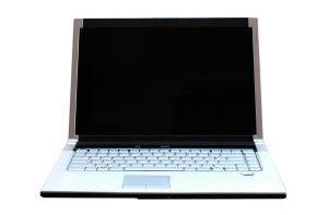 Small Laptop